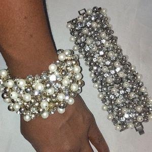Jewelry - Fashion Bracelets Set